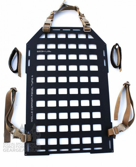 Панель GearLab. Molle Carrier Panel TypeA