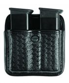 Bianchi Triple Threat™ II Double Magazine Pouch