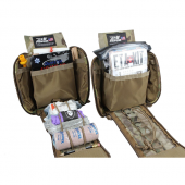 Аптечка в подсумке ITS Tactical Fatboy ETA Trauma Kit Pouch (с наполнением)