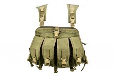 SFG PCH-V1 Pathfinder Chest Rig Harness