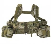 LBT-1961G  Load Bearing Chest Rig w/ Zipper