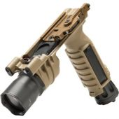 SureFire M900A Vertical Foregrip Weaponlight Xenon w/Red LED