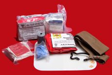 H&H Medical Corporation Adult Trauma Response Pack