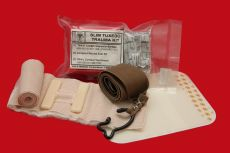H&H Medical Corporation Tuxedo Trauma Kits