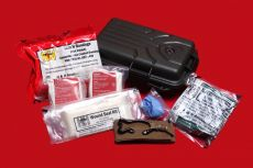 H&H Medical Corporation Individual TraumaBox Kits