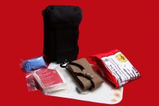 H&H Medical Corporation H-TEK Advanced Trauma Pack