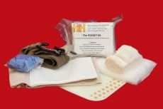 H&H Medical Corporation Pocket Kit