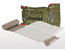 North American Rescue Emergency Trauma Dressing (ETD) - Abdominal/Stump 12""