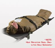 North American Rescue Heat Reflective Shell (HRS)