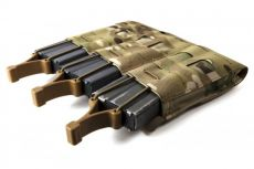 Blue Force Gear Mag NOW! Triple Magazine Pouch