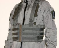 Eagle Multi-Purpose All-Molle Chest Rig