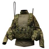 SFG ENHANCED COMBAT CHEST RIG