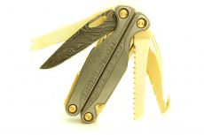 Leatherman CHARGE TTI - SHOGUN EDITION