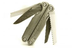 Leatherman CHARGE TTI - SAMURI EDITION DUAL