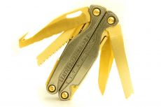 Leatherman CHARGE TTI - GOLDEN EAGLE EDITION
