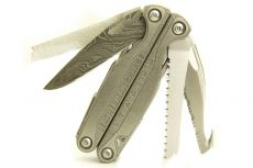 Leatherman CHARGE TTI - SAMURI EDITION