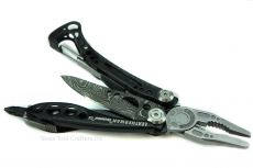 Leatherman SKELETOOL - SHOGUN EDITION