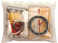 Lifeline Ultralight Survival Kit (29 piece)