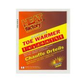 Heat Factory Adhesive Toe and Foot Warmer