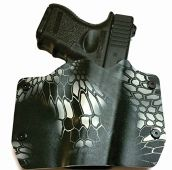 Outlaw Outside Waistband Holster