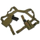 Tactical Shoulder Holster LBT-0370A