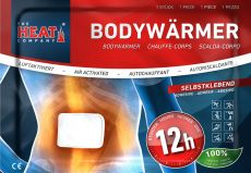 The Heat Company Bodywarmer