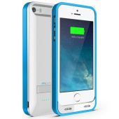 Maxboost Atomic Protective Battery Case for iPhone 5/5S