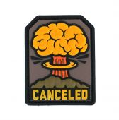 Canceled PVC