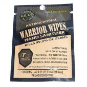 ITW Warrior Wipes