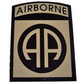 82nd Airborne Division IR