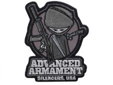 Advanced Armament Co (AAC) Silent Ninja Patch