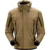Arc'teryx Alpha Jacket LEAF